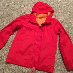 The North Face boys jacket